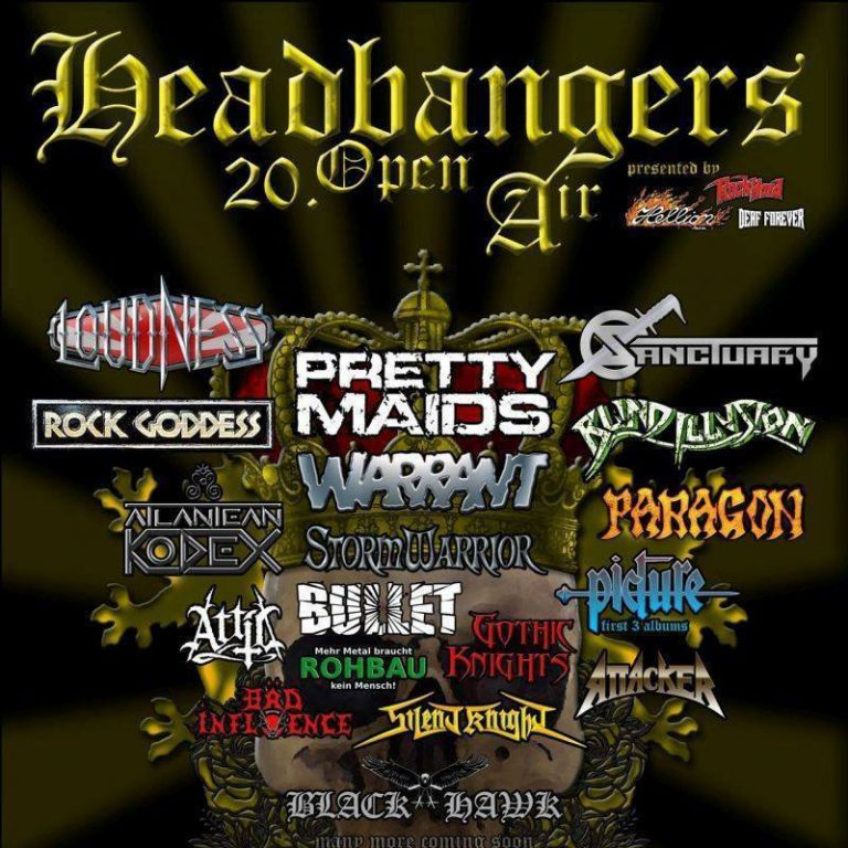 Headbangers-Open-Air