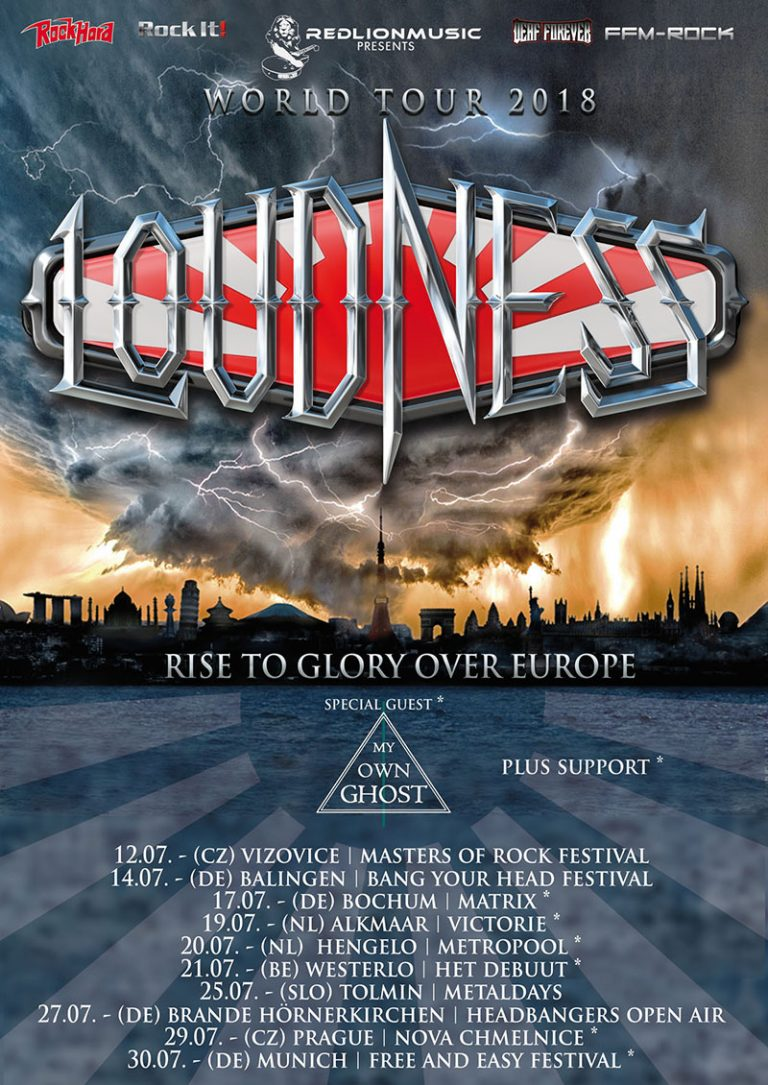 loudness-poster